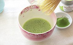 matcha weight loss
