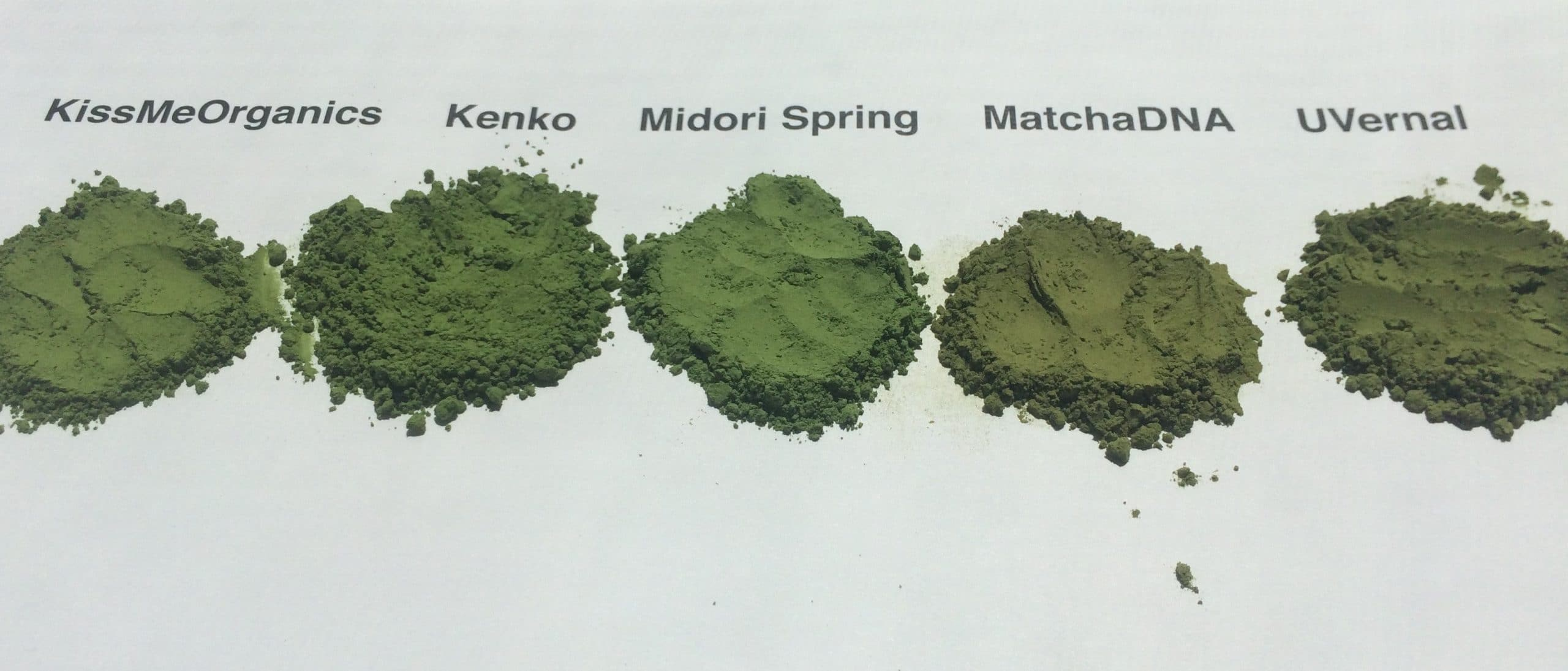 Uvernal Organic Ceremonial Matcha Review