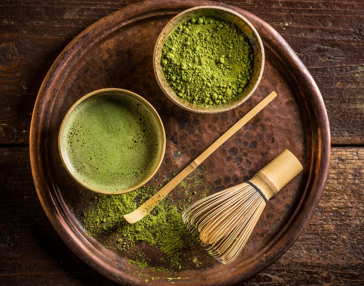 What is the best matcha green tea powder
