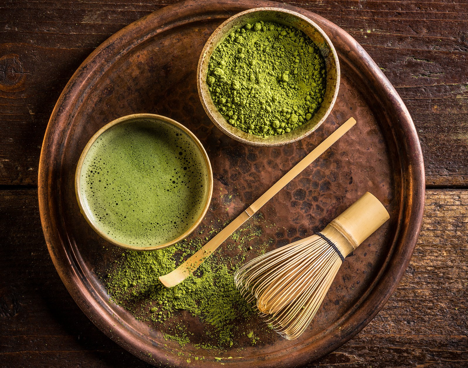 Best Matcha Green Tea Powder Brand Reviews Amp Buying Guide