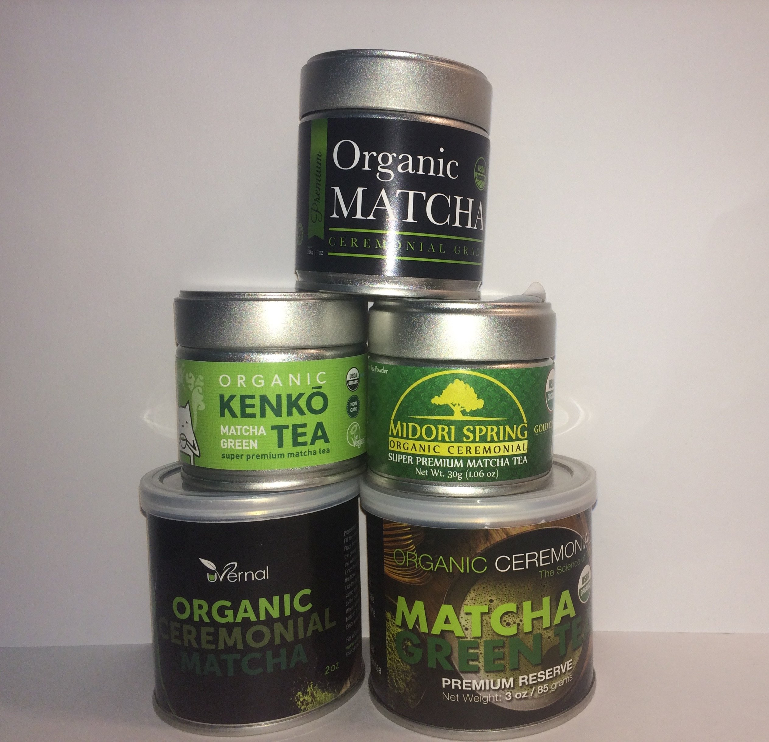 best matcha green tea powder brand
