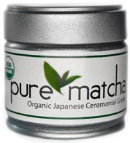 Pure Matcha Review