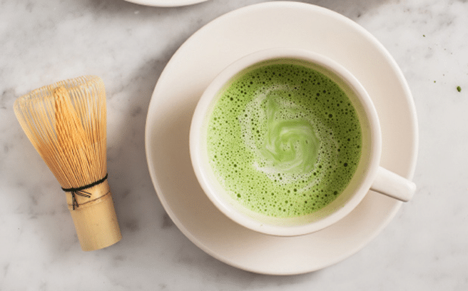 Grace Matcha Green Tea