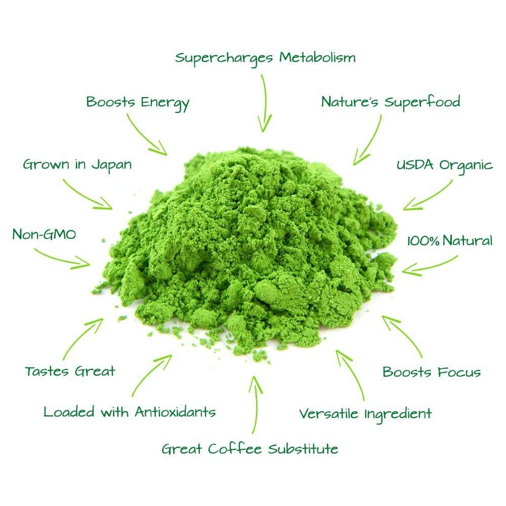 Kenko Matcha Green Tea Powder