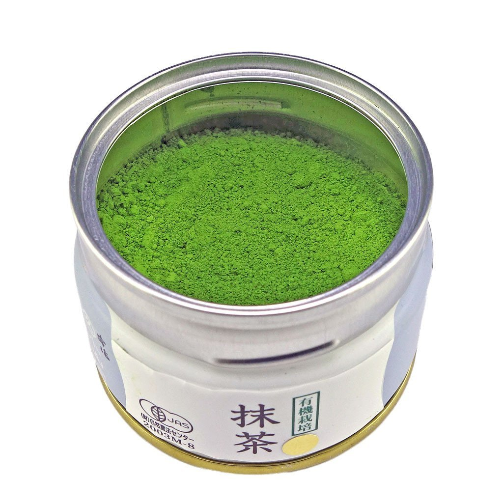 Grace Matcha Color