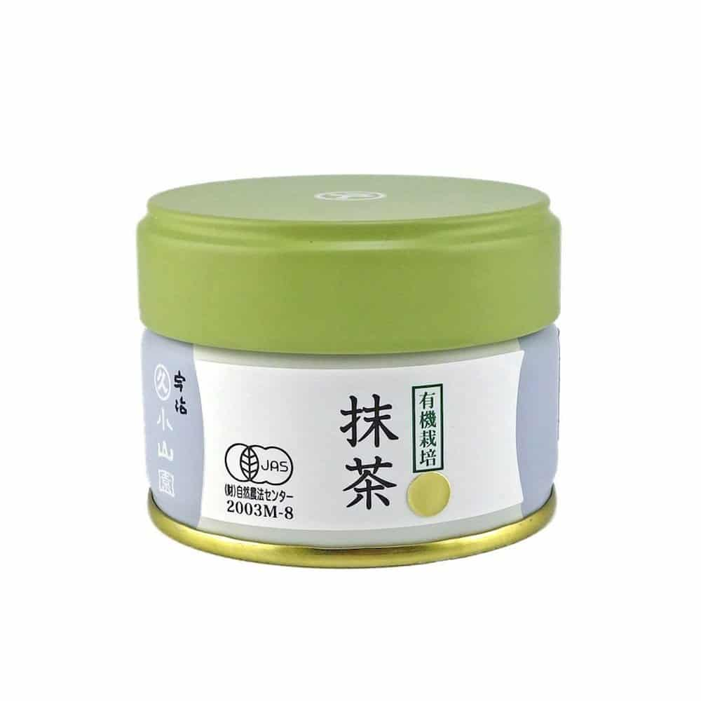 Grace Matcha Review