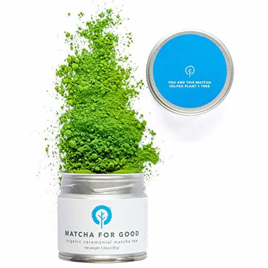 Matcha For Good Review