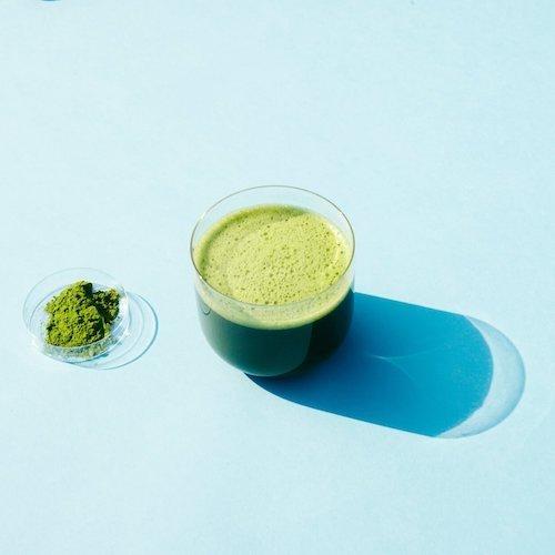 Pique Sun Goddess Matcha Green Tea