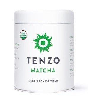 Tenzo Matcha